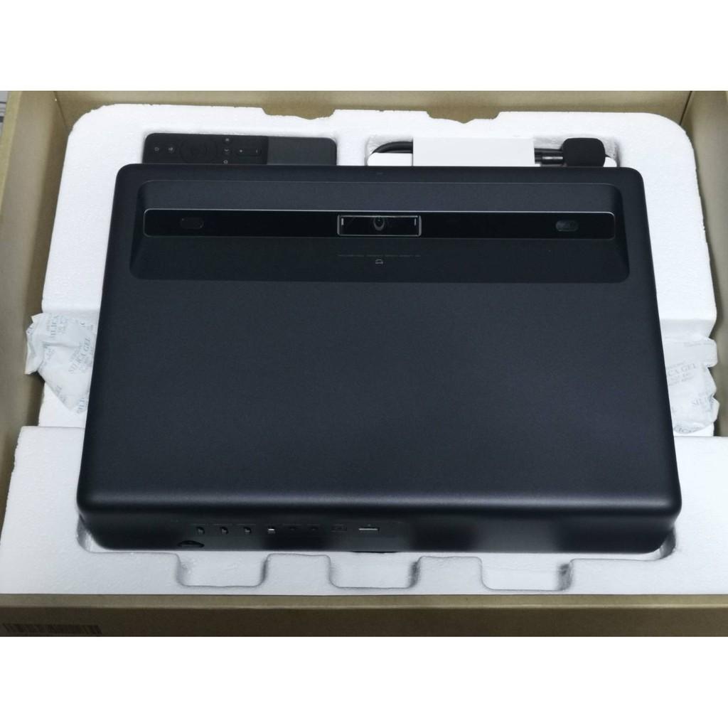Xiaomi Mijia Laser Projector TV 4K Ultra Short Throw/เครื่องวางโชว์ใน Showroom