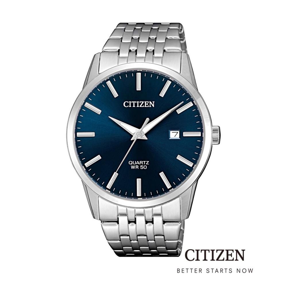 CITIZEN BI5000-87L BLUE Men's Watch Quartz
