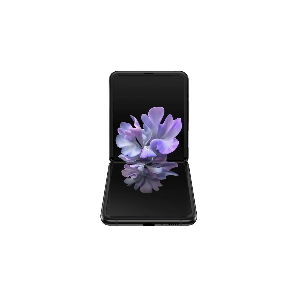 สมาร์ทโฟน Samsung Galaxy Z Flip (8/256GB)