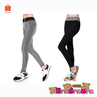 🧸BraBraBra🧸 #p-014 Sport Pants Leggings Yoga Pants เลกกิ้ง สปอร์ต