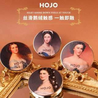 HOJO Palace Aristocratic Blush Cream Nude Makeup Girl Muscle Lasting Whitening Natural Student Cheap Soft Girl Rouge 806 #3