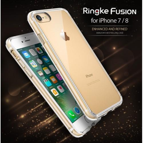 Ringke fusion เคสกันกระแทก รองรับ Apple iphone7/8