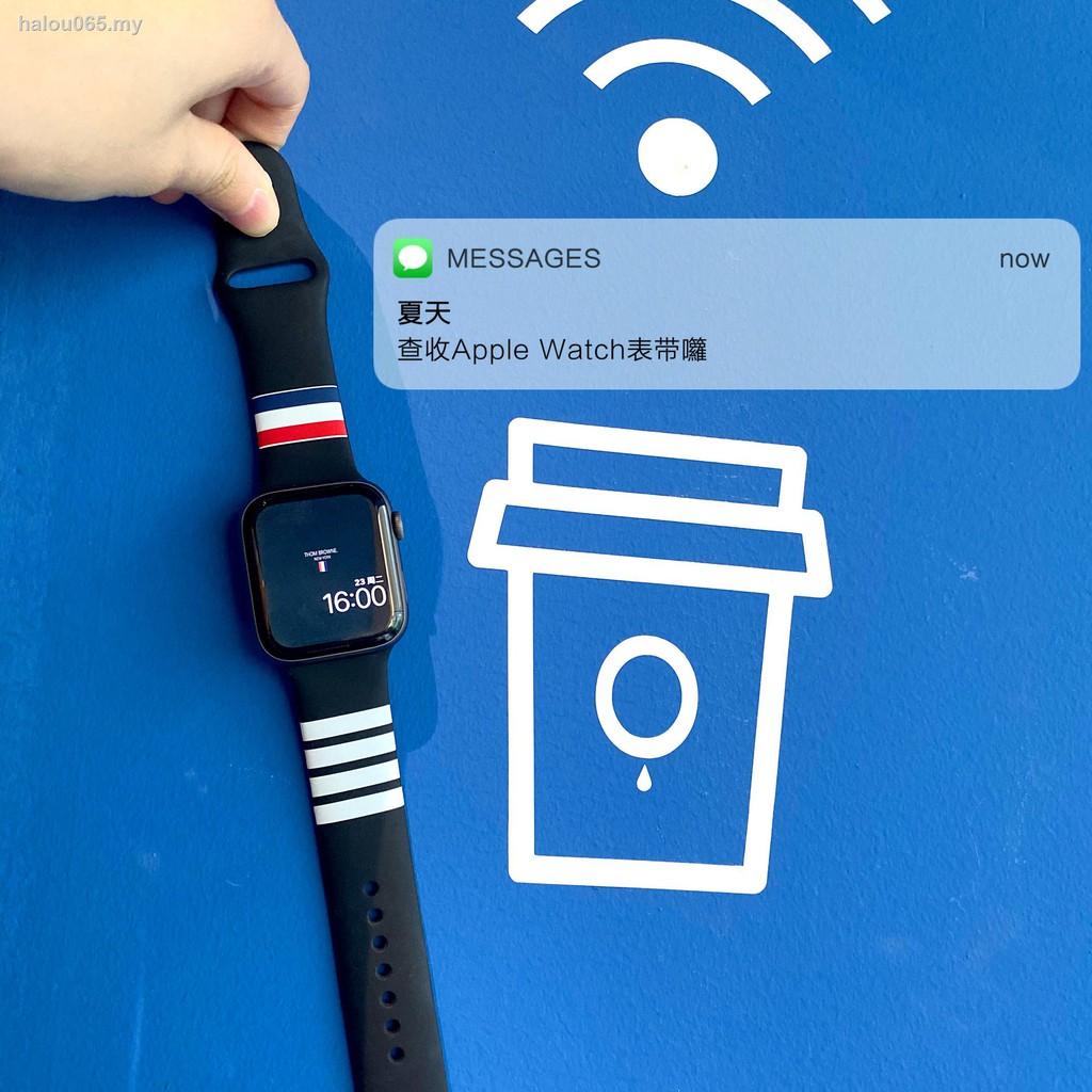 สายนาฬิกาข้อมือสําหรับ Applewatch 2345 Generation Se