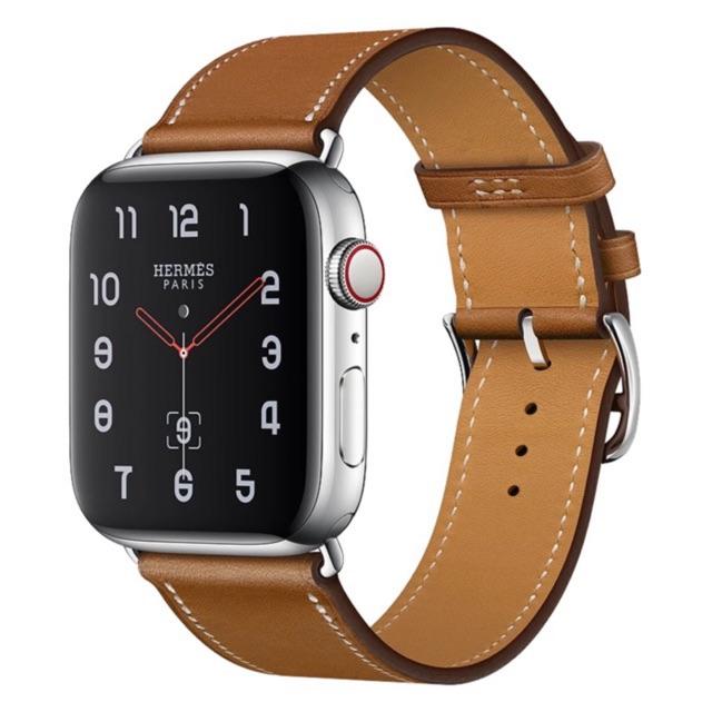 นาฬิกาข้อมือ AppleWatch สาย AppleWatch Series สายรัดใส 6/5/4/3/2/1 / AppleWatch SE นาฬิกาข้อมือ AppleWatch สาย