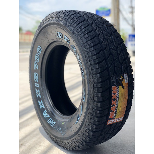 Maxxis 265/70R16 AT700 ปี 21