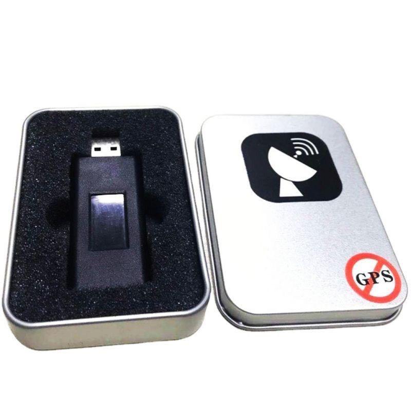 Jammer ตัดสัญญาณกล้องแอบถ่าย GPS โทรศัพท์มือถือ  ( ของแท้ ใช้งานได้จริง พร้อมส่งในไทย ตอนนี้)