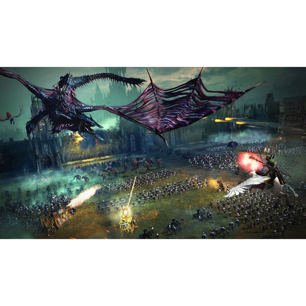 Total War Warhammer II PC GAME