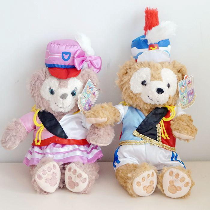 Review ตุ๊กตาหมี 35 th anniversary duffy Bear Shelliemay