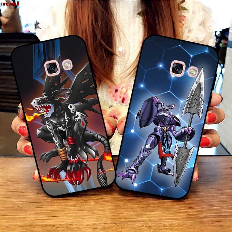 Samsung A3 A5 A6 A7 A8 A9 Pro Star Plus 2015 2016 2017 2018 HSMBB Pattern-1 Silicon Case Cover