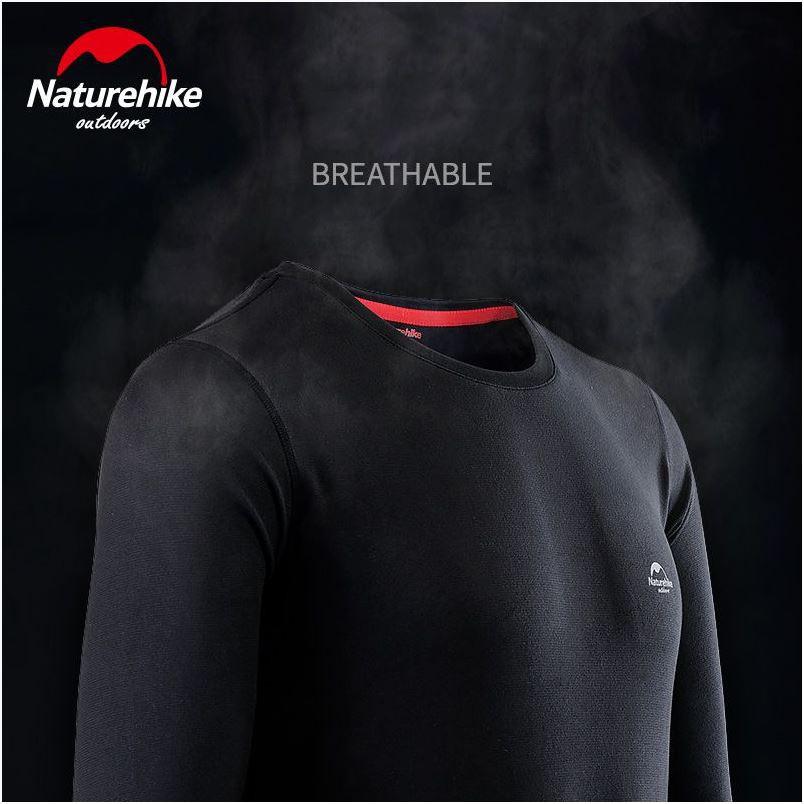 Nature Hike l Multi-functional thermal underwear set Women