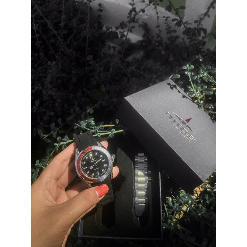 นาฬิกา Pinnacle Watch