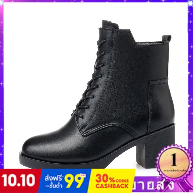 ⭐👠รองเท้าส้นสูง หัวแหลม ส้นเข็ม ใส่สบาย New Fshion รองเท้าคัชชูหัวแหลม  รองเท้าแฟชั่นใหม่รองเท้าผู้หญิงหนังรองเท้าเดียวร