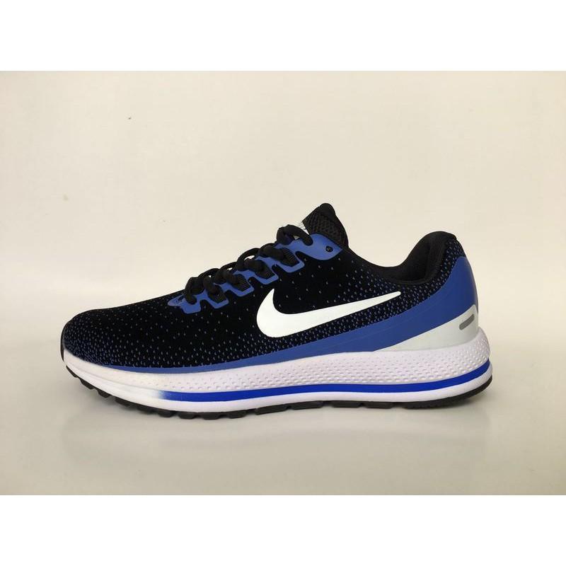 NIKE AIR ZOOM VOMERO 13 รองเท้าวิ่ง/รองเท้ากีฬา/รองเท้าลำลอง/รองเท้าระบายอากาศ/รองเท้าวิ