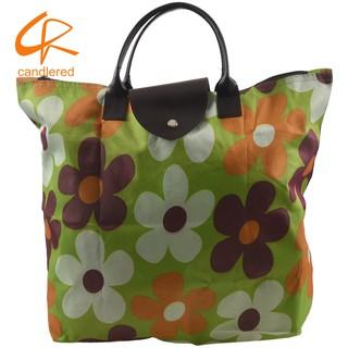 Cute Super Large Brown Bear Canvas Food Fruit Shopping Bag Handbag Gift