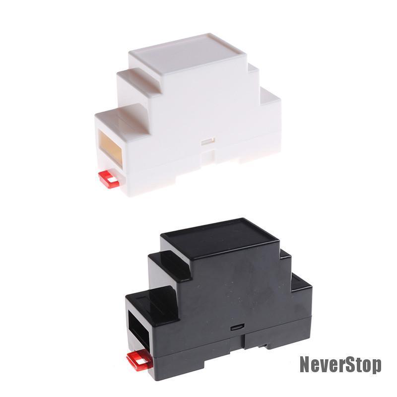 ( Neverstop ) กล่องพลาสติกอิเล็กทรอนิกส์ 88x37 X 59 มม .