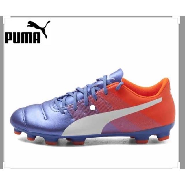 รองเท้าสตั๊ด PUMA มือสอง ขายตามสภาพ ส่งฟรี