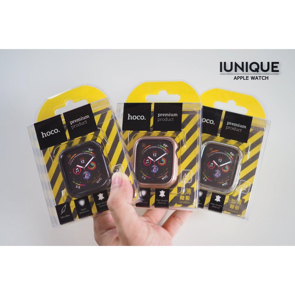 เคส Apple Watch - Silicone Case (HOCO)