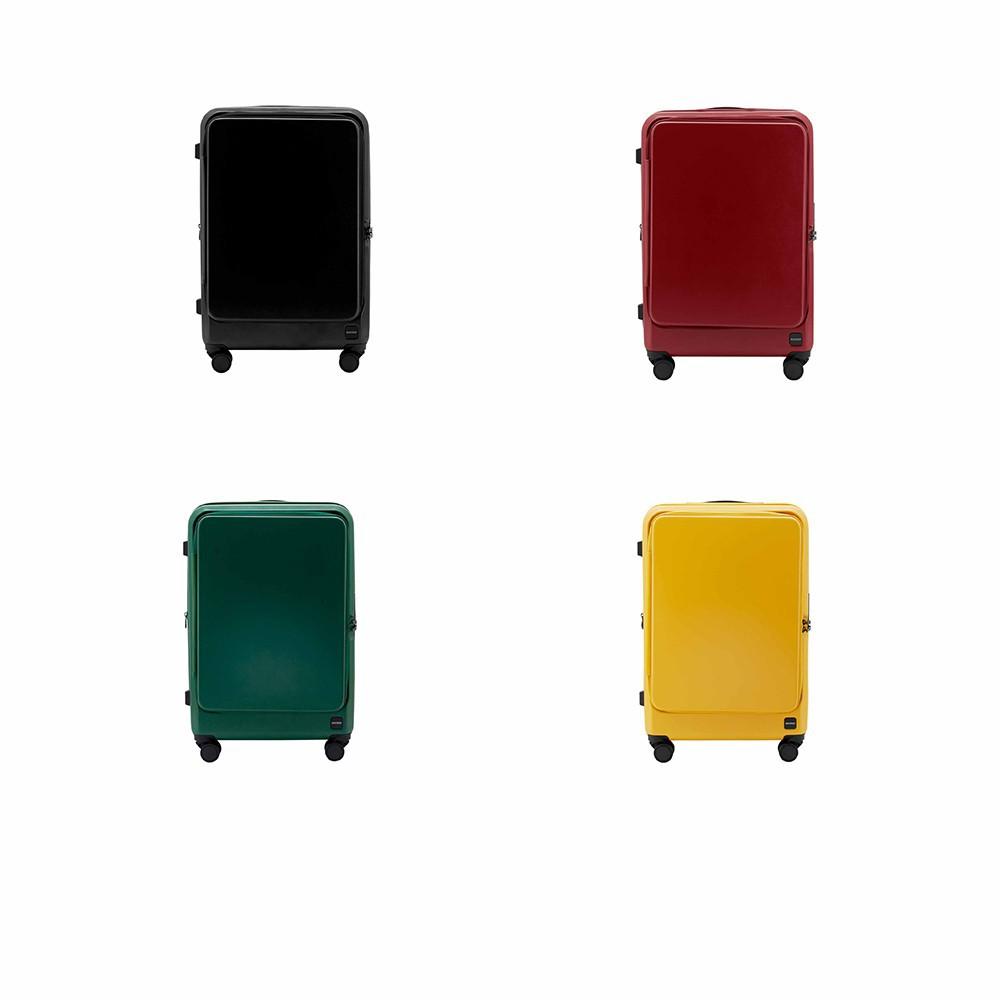 """กระเป๋าเดินทาง กระเป๋าเดินทางล้อลาก รุ่น RIM ขนาด 25"""" กระเป๋าล้อลาก กระเป๋าเดินทาง"""