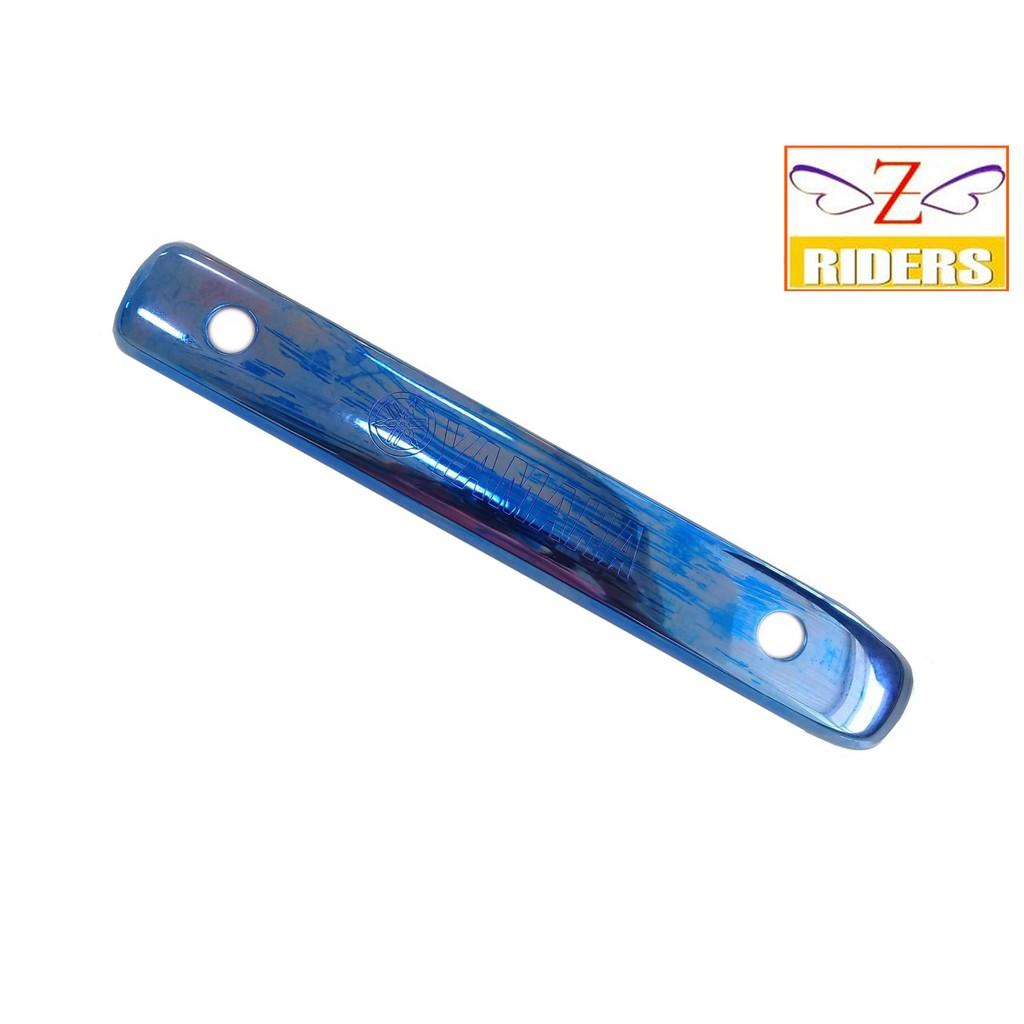 ข้างท่อเล็ก MIO/FINO สีน้ำเงิน