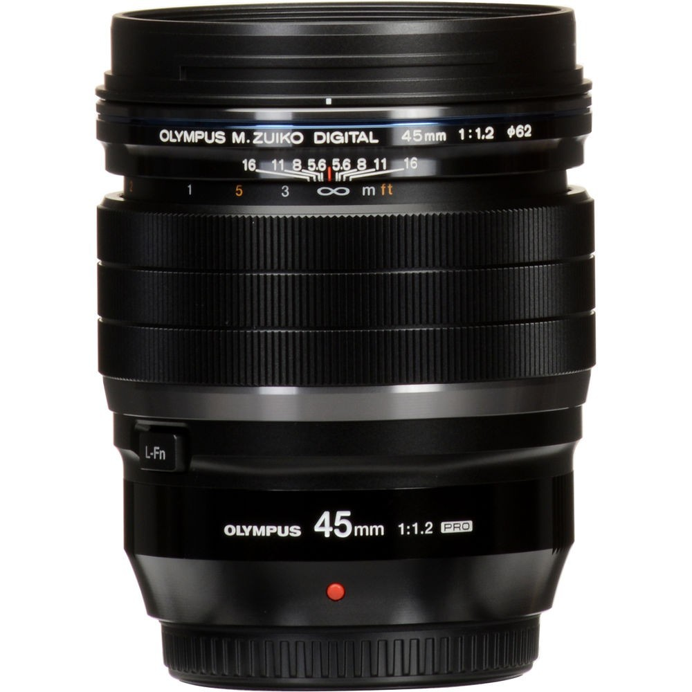 Olympus Mzuiko Ed 17 Mm F12 Pro Lens Shopee Thailand Digital 40 150mm F 28 Mc 14 14x Teleconverter