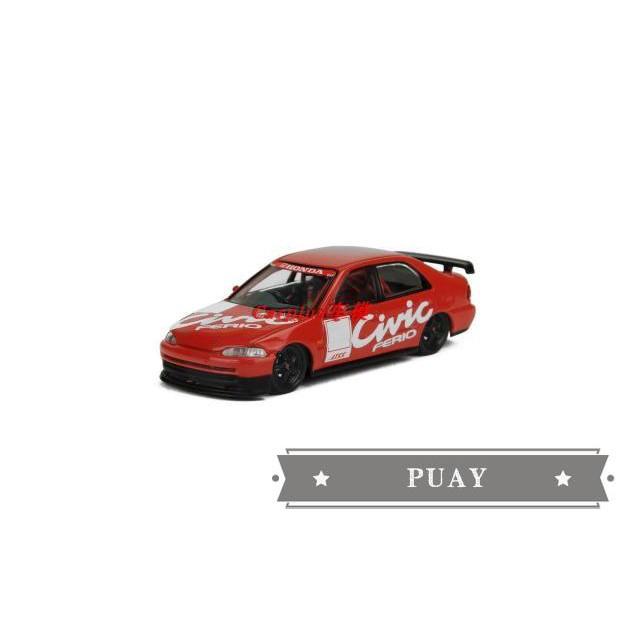 Inno 1 / 64 Honda Civic Honda Civic Ferio Eg 6 Is On Sale ~ ~ ~ ~ ~ ~
