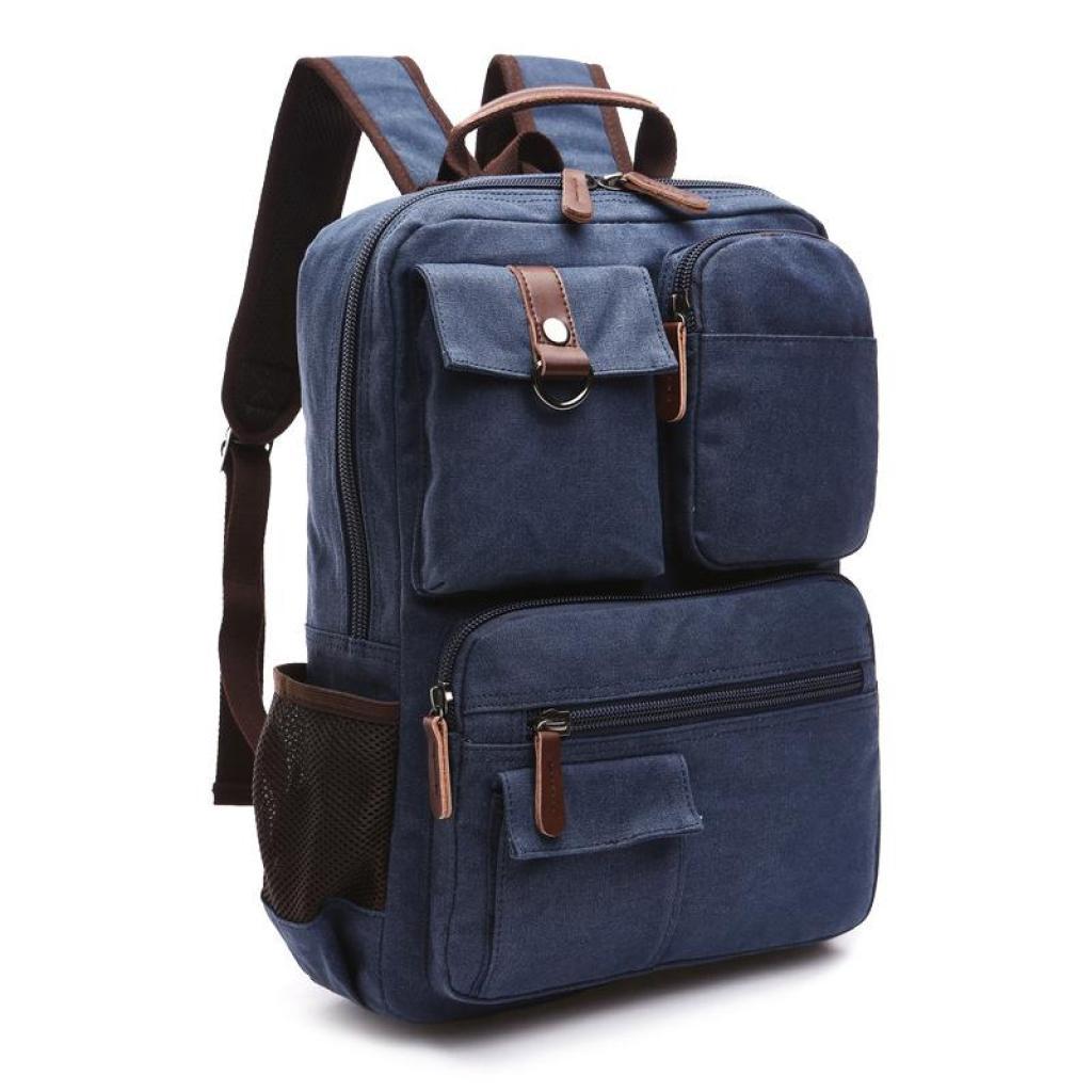 Basic-Multipurpose-Backpacks Rucksäcke & Taschen Daypacks