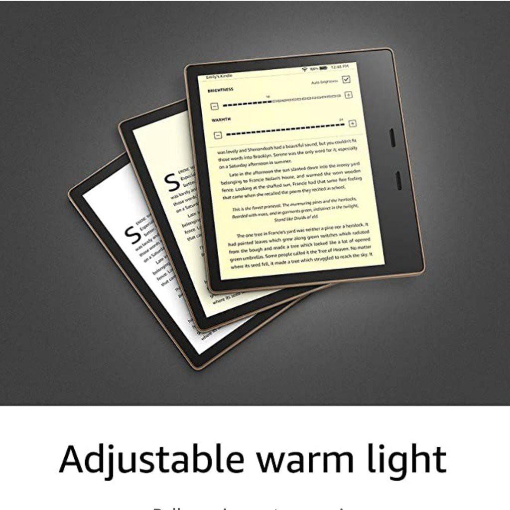 9QD9 [FREE E-Books now included!] Latest Kindle Oasis 3