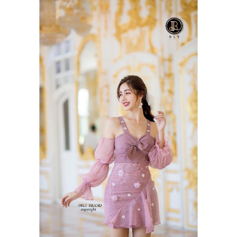 BLT Pink Doublr [ XS ] ❌หมด❌