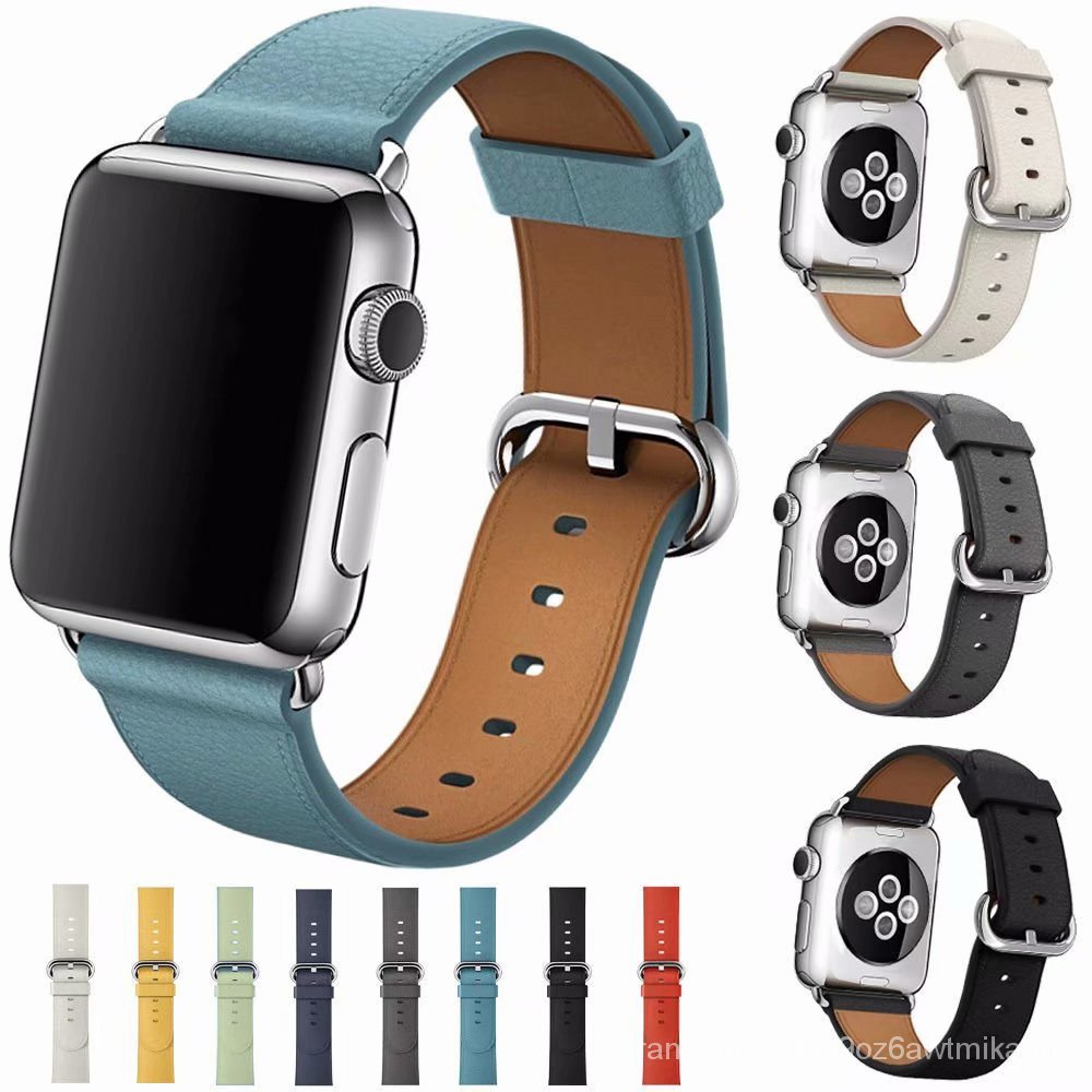 Watch Band for apple watch strap  Series 6 SE 5 4 3 2 1 for Iwatch 38mm 42mm Wrist for Apple Watch Bands 44mm 38mm 42mm