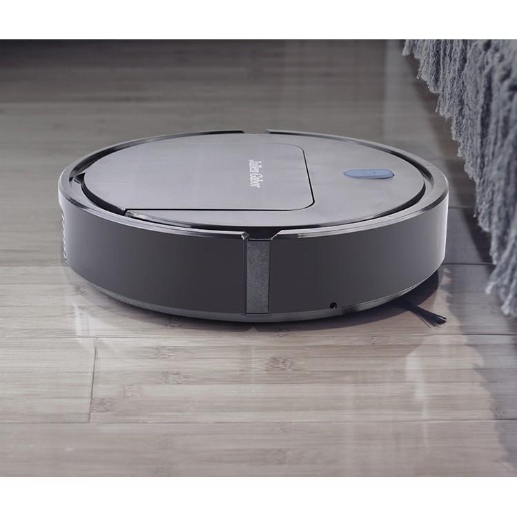eเตรียมการจัดส่ง หุ่นยนต์ดูดฝุ่น หุ่นยนต์ ทําความสะอาด▲Jallen Gabor หุ่นยนต์ดูดฝุ่น กวาด ดูด ฝุ่น อัตโนมัติ สินค้าจ