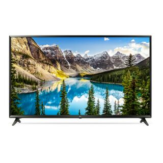 LG 4K UHD LED TV 65UJ630T 65 INCH SMART WEB O