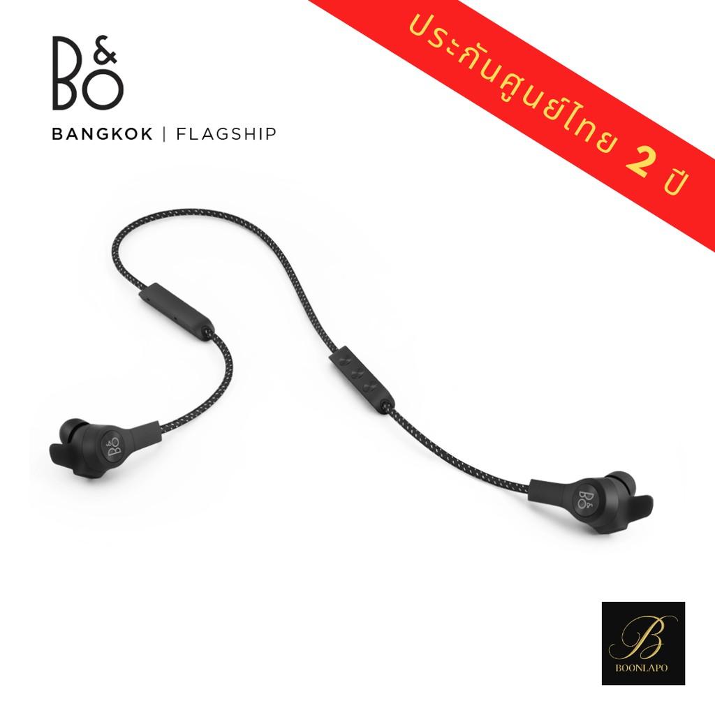 Beoplay E6 หูฟัง Wireless จาก Bang & Olufsen