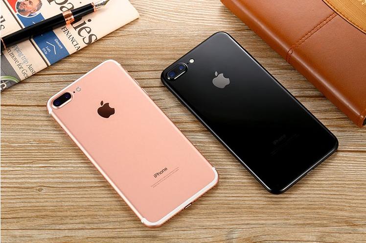 ไอโฟน 7 พลัส (เครื่องนอกแท้) ประกัน 1 ปี