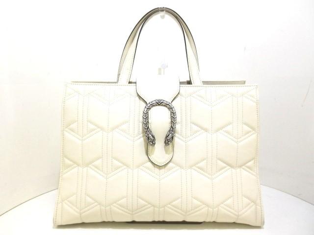 Secondhand GUCCI handbag Dionysus Brandear