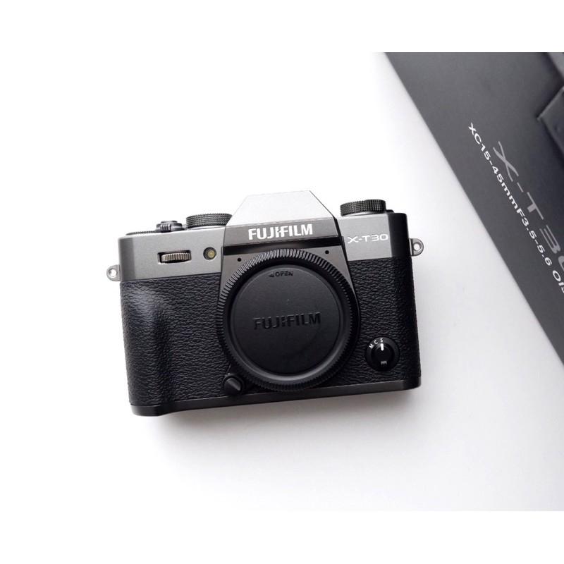 Body กล้อง Fuji XT30 [มือสอง]