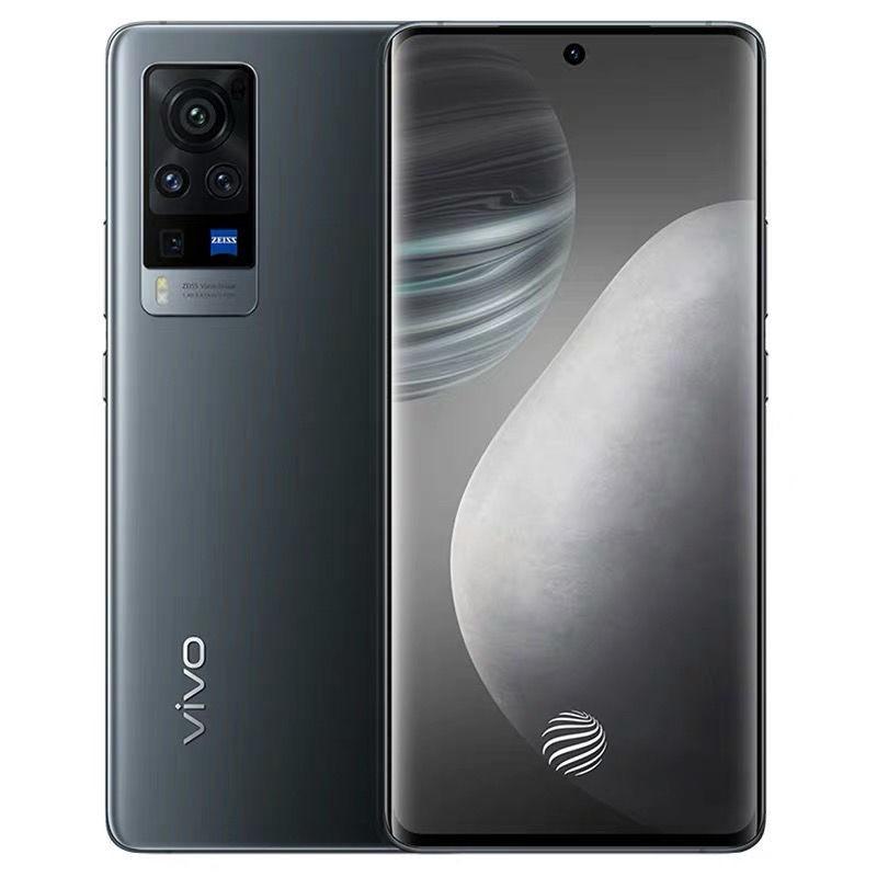 ☑☸ใช้ vivo X60 Pro+5G กล้องสมาร์ทโฟน 5nm ชิปเรือธง vivox60pro+จัดส่งฟรี