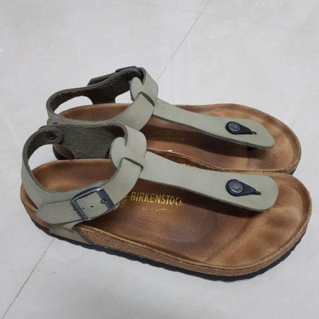 รองเท้าBikenstockรุ่นKairo