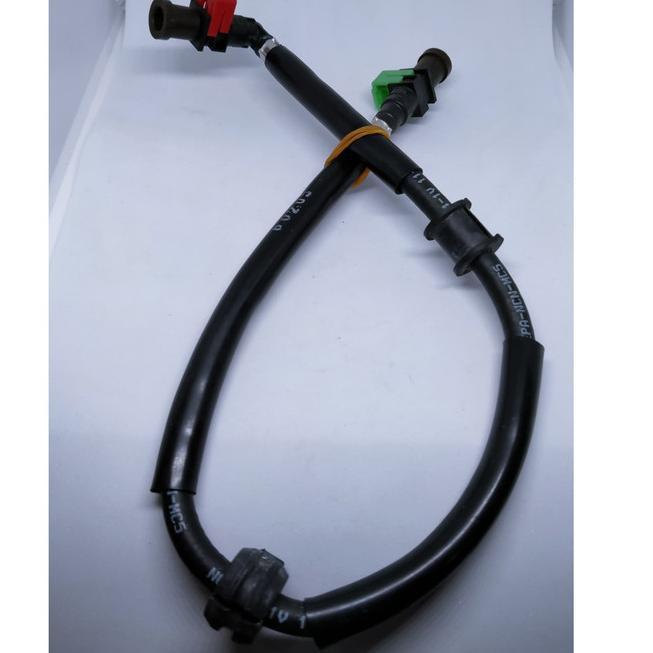 ท่อหัวฉีด Q Mio M3-fino125 - หัวฉีดวิญญาณ Gt 125 - Mio J - Xride Pj 54 ซม.