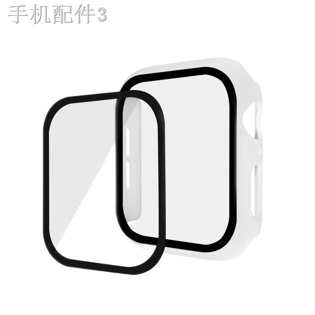 ✳พร้อมส่ง!! เคสกันรอย คลุมรอบหน้าจอ เคสสำหรับ Applewatch (ใส่ได้เลยโดยไม่ต้องติดฟิล์มกระจก)case สำหรับ AppleWatch