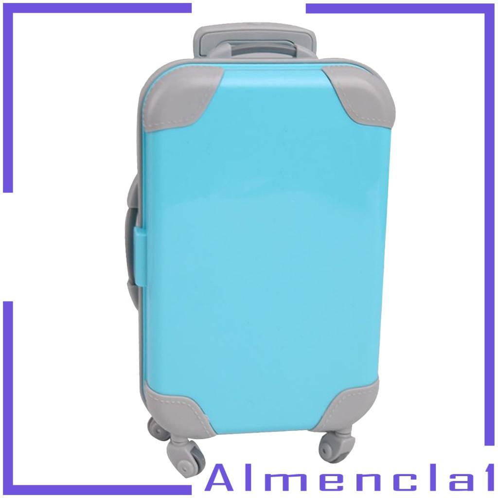 ( Almencla1 ) กระเป๋าเดินทางขนาดเล็ก 18 นิ้ว