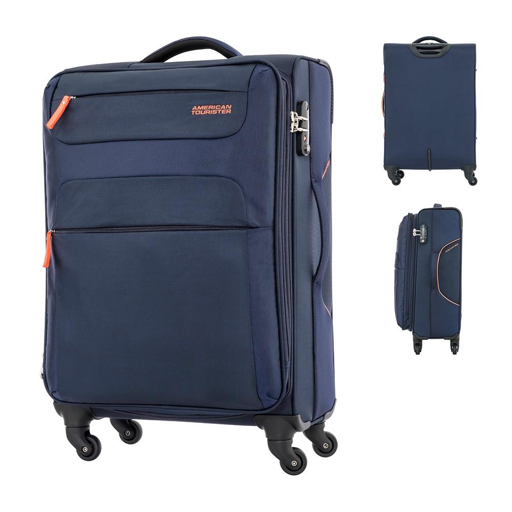 AMERICAN TOURISTER กระเป๋าเดินทางล้อลาก (31 นิ้ว) รุ่น SKI SPINNER 82/31 TSA
