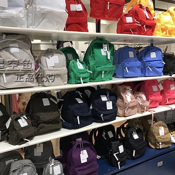 ✼กระเป๋าเป้ cilo ของแท้จากญี่ปุ่นซื้อกระเป๋าแม่กระเป๋าเป้เดินทางแม่และเด็กกระเป๋านักเรียนเด็ก และกระเป๋าคู่รักจัดส่ง 15
