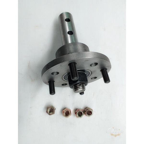 ดุมล้อ ATV ( 2in1 ) ขนาด 4 รู 100/110 มม.