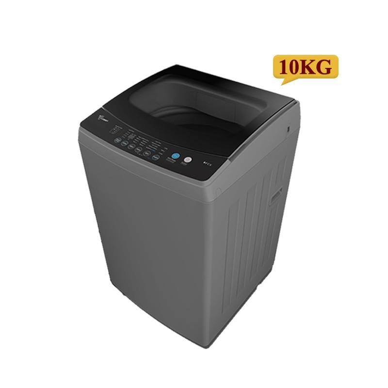 Midea Washing Machine ไมเดียเครื่องซักผ้าฝาบนอัตโนมัติ 10KG รุ่น MAS100-804T
