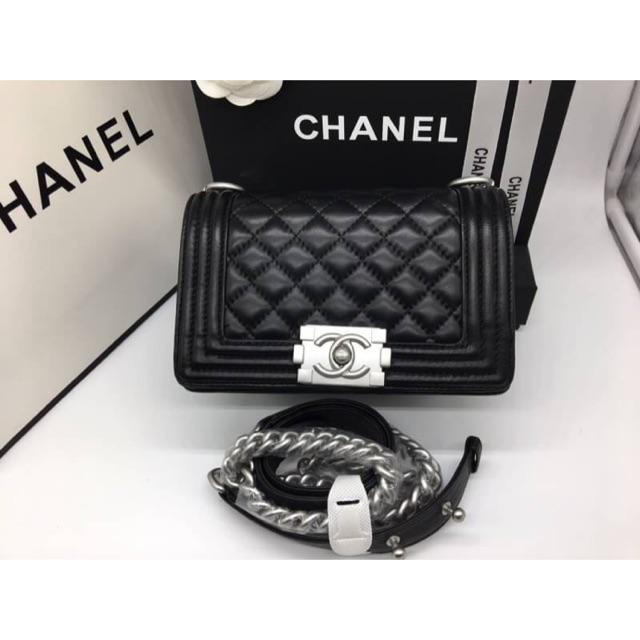 Chanel boy hiend 1:1