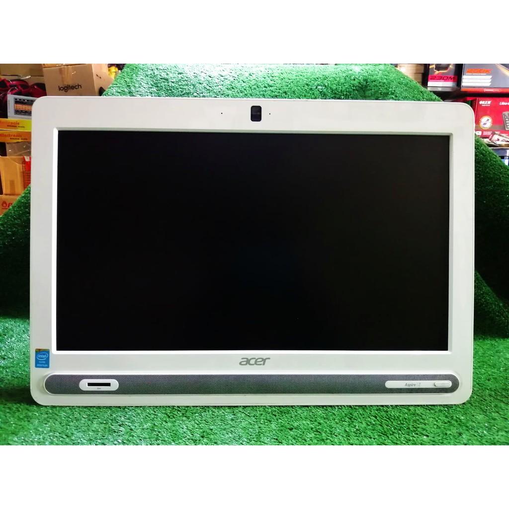 คอมพิวเตอร์ Acer All-in-one Aspire รุ่น ZC-602