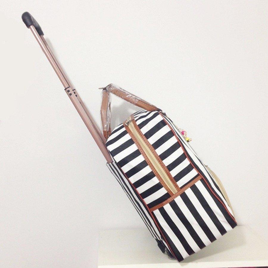 กระเป๋าเดินทางล้อยางกระเป๋าเดินทางล้อลากกระเป๋าเดินทาง❀Little Bag กระเป๋าเดินทางใบเล็ก กระเป๋าเดินทางล้อลาก กระเป๋าล้อล