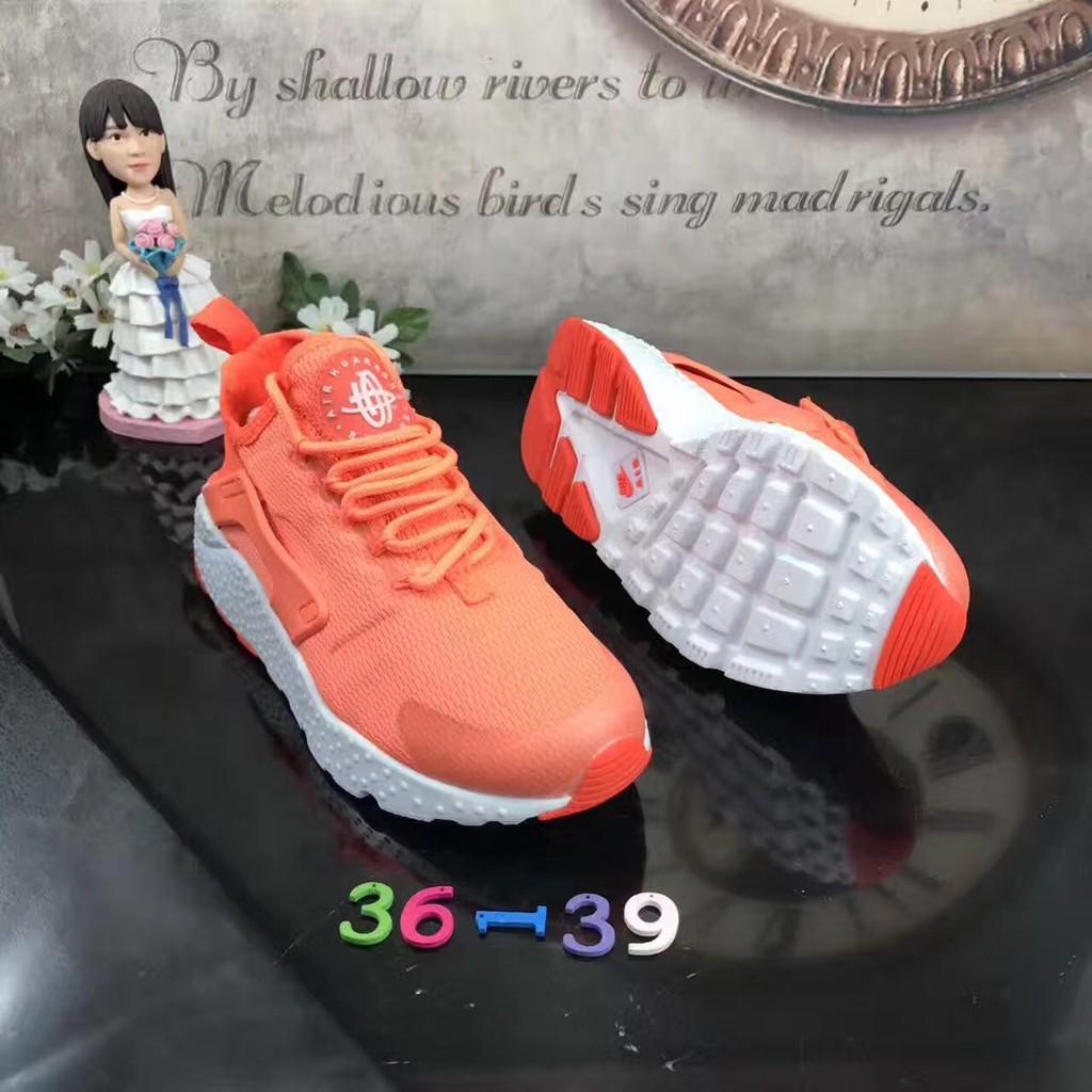 Best 762743 883 ID Customized Nike Air Huarache Run Ultra 4 Thai Light High Quality Air Max Zoom All Size