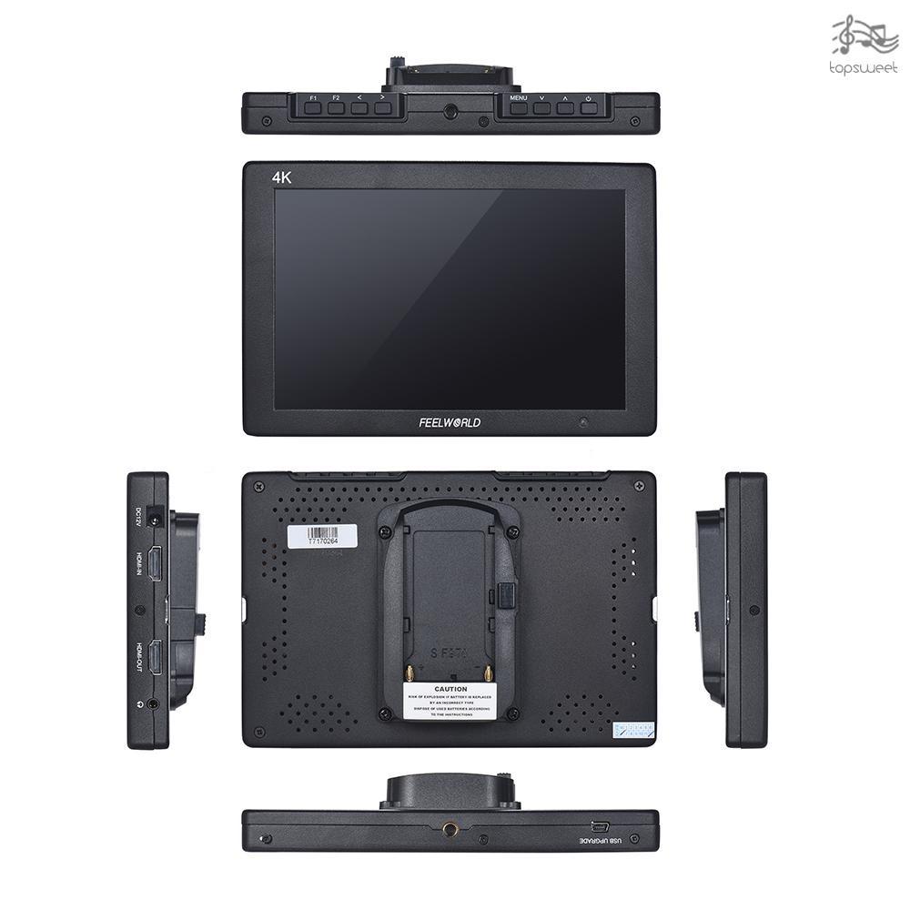 Tsxfeelworld T 7 1920x1200 Ips On - กล้องมอนิเตอร์ 4 K Hd Canon Nikon Sony
