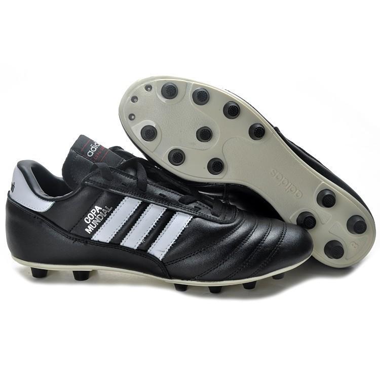 Adidas COPA เยอรมันหนังจิงโจ้นุ่ม ไซส์ รองเท้าฟุตบอลมือสองของl ทำในประเทศเยอรมัน 38-44
